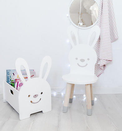 Petite chaise Lapin