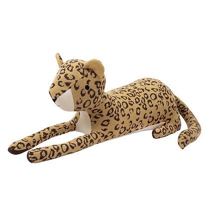 Peluche Rani le léopard