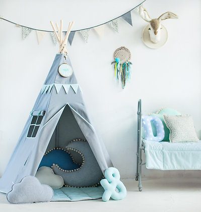 "Tipi Mint Love ""Chumani"" Click & collect"