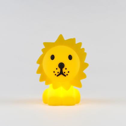 """Lion """"Ma première Lampe"""" ® 25cm"""