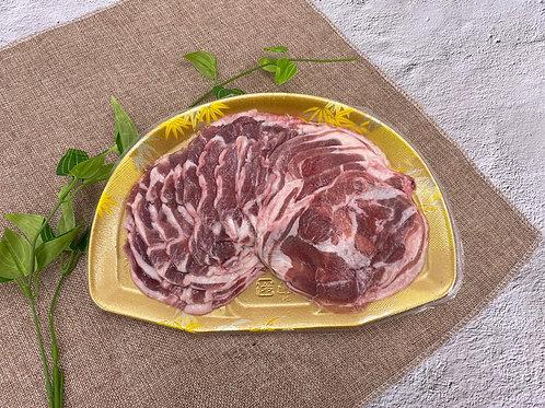 紐西蘭 羊捲肉 *火鍋