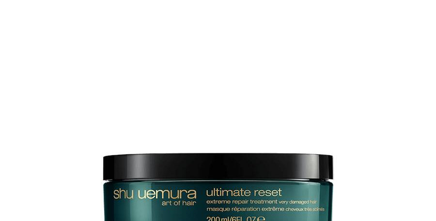 Ultimate Reset Hair Mask