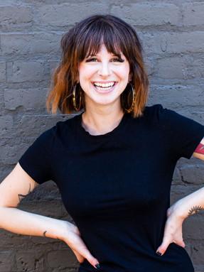 Maggie Brekke