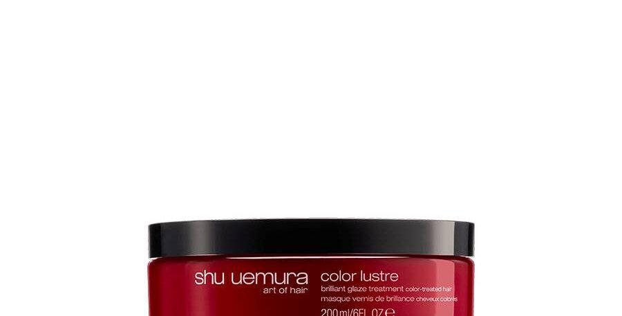 Color Lustre Hair Mask