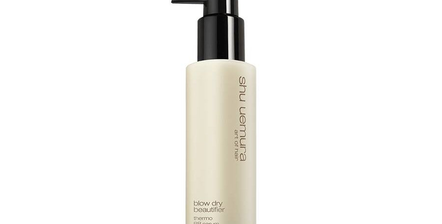 Blow Dry Beautifier Thermo BB Hair Serum