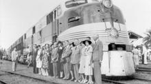 The Orange Blossom Special Comes to Sebring
