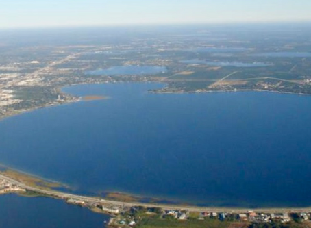 Once Lake Jackson, Always Lake Jackson