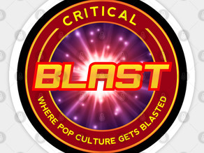 "Review: ""...Fun Fan Film. 3.5 / 5.0"" -CriticalBlast.com"