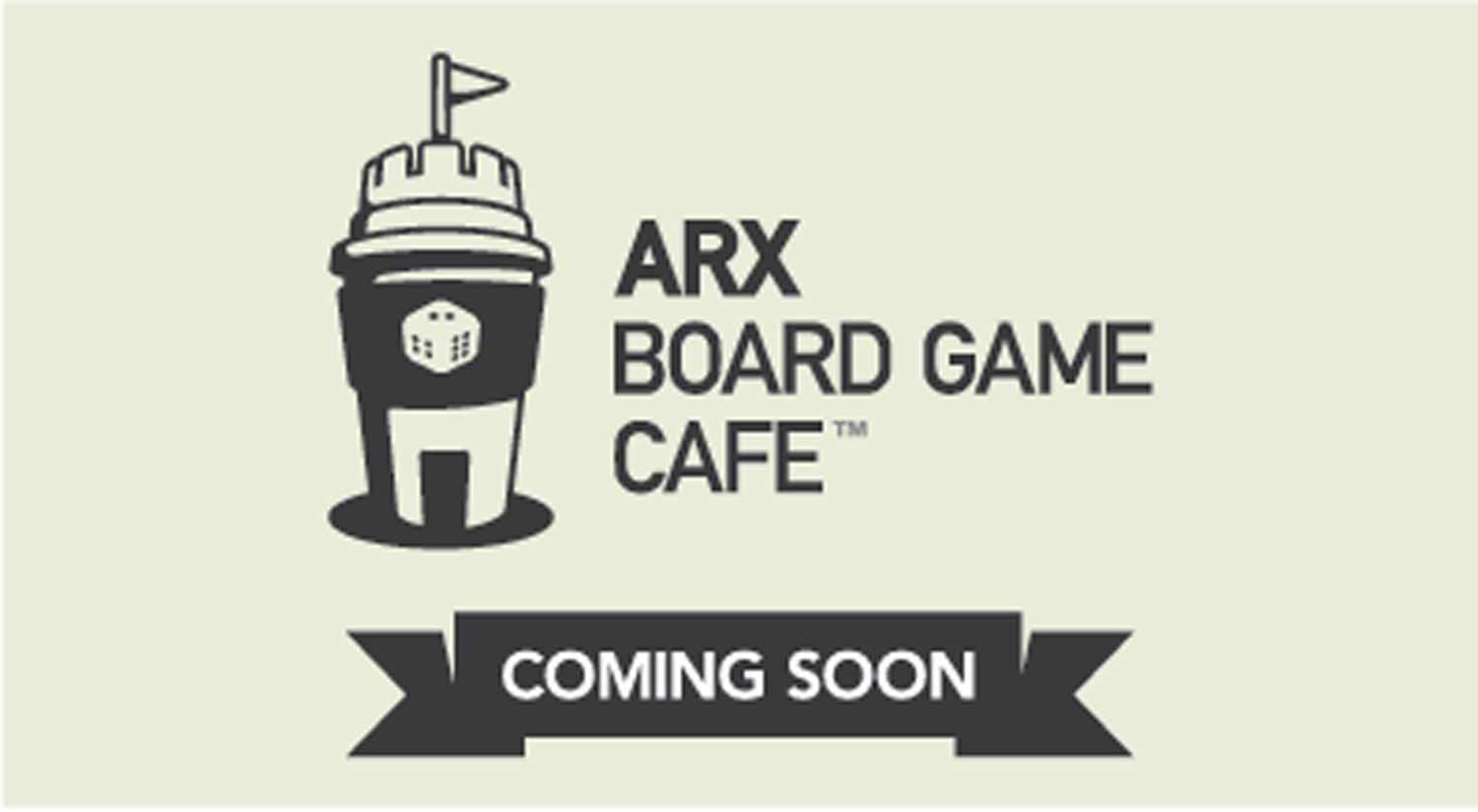 Arx Boardgame Cafe