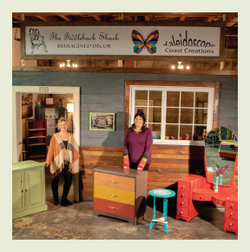 Furniture artists featured