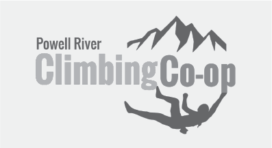 Powell River Climbing Co-op