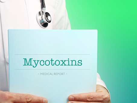 What are Mycotoxins?