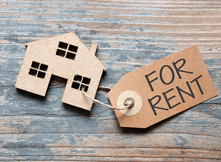 Rented Homes and Mold