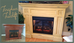 A Fireplace facelift!