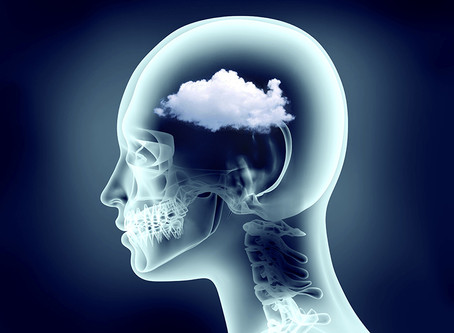 Is Dry Fog the Cure For Brain Fog?
