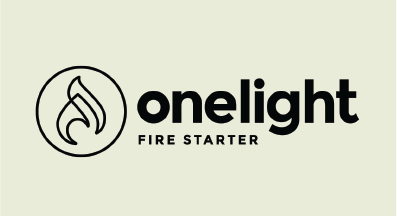 One Light Fire Starter