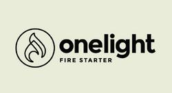 One Light Fire Starter