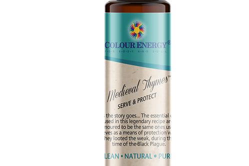 Medieval Thymes Purifying Spray: sold per 100ml