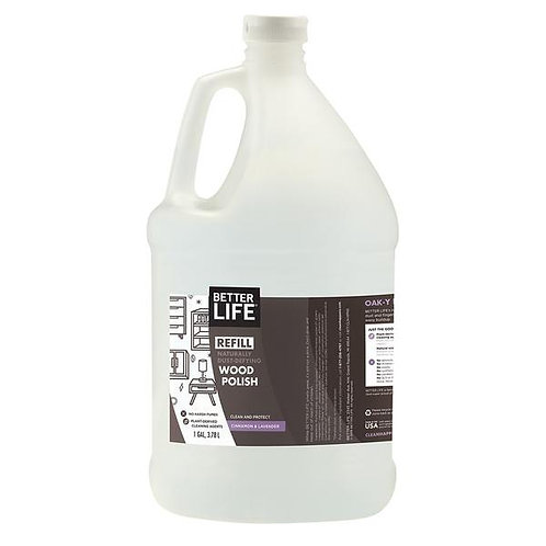 Natural Wood Cleaner REFILL