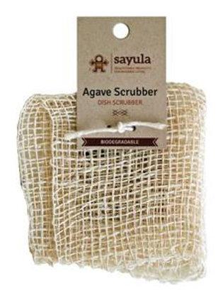 Agave Scrubber (Sayula)