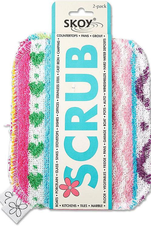 Skoy Scrubs