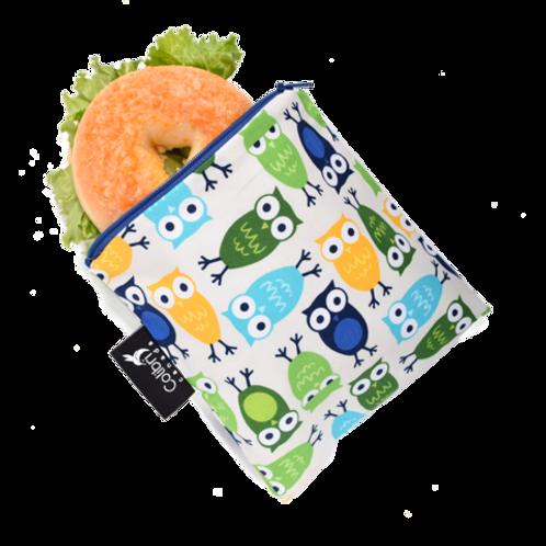 "Colibri Sandwich Bags 7.5"" x 7.5"""