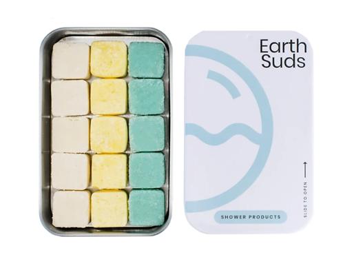 EarthSuds Unscented Starter Pack