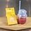 Thumbnail: Luumi Silicone Lid & Straw