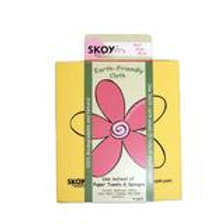 SKOY Cloths (4 in a pack)