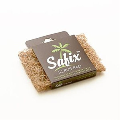 Safix Scrub Pad - Compostable