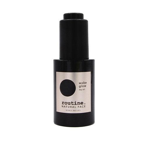 Routine's Woke Glow Face Oil 30ml