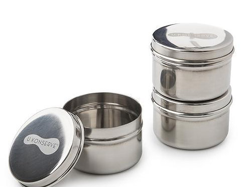 U-Konserve Mini Stainless Steel Container(s)