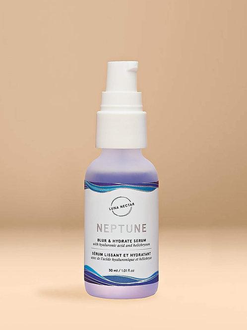 Luna Nectar NEPTUNE Hyaluronic Acid Serum