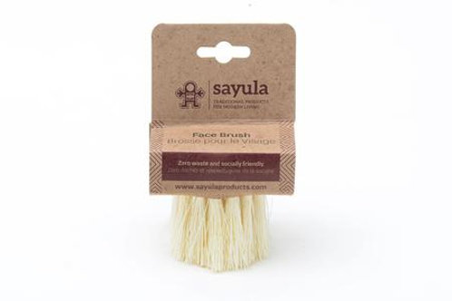 Agave Face Brush (Sayula)