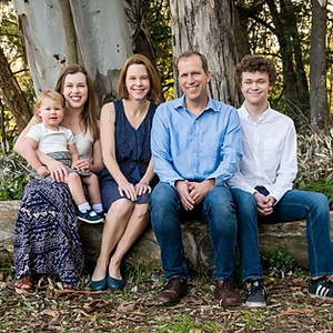 Fair-Fort Family