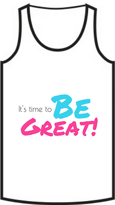 Great Tank Passion Tee™