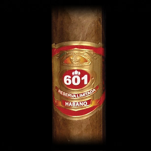 601 Red Label Habano