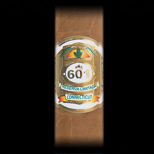 601 White Label