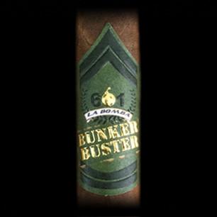 601 La Bomba Bunker Buster