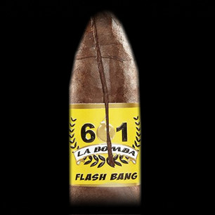 601 La Bomba Flash Bang