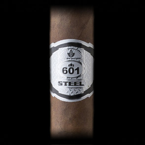 601 Steel