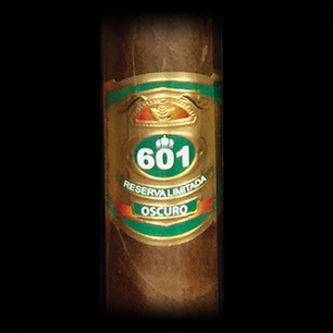 601 Green Label Oscuro