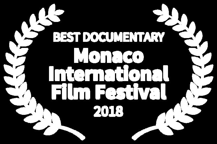 BEST DOCUMENTARY - Monaco International