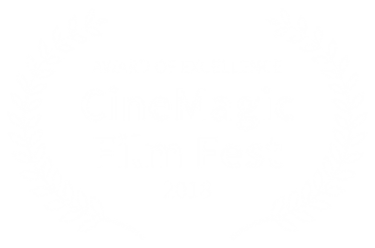 AWARD OF EXCELLENCE - CineMagic Film Fes