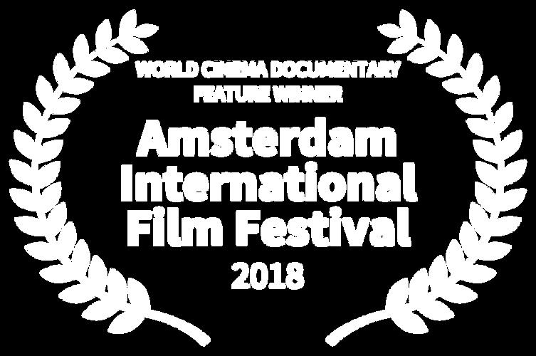 WORLD CINEMA DOCUMENTARY FEATURE WINNER