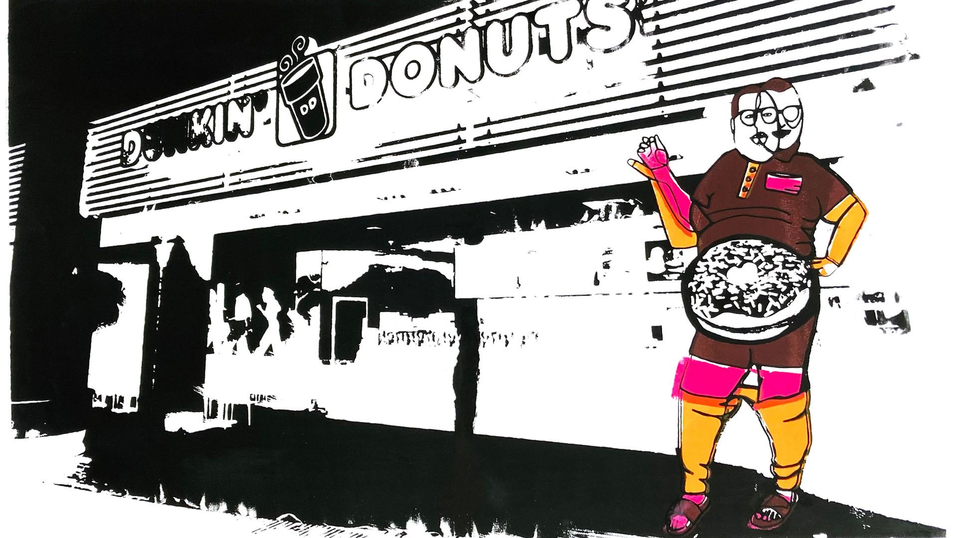 Donut Belly