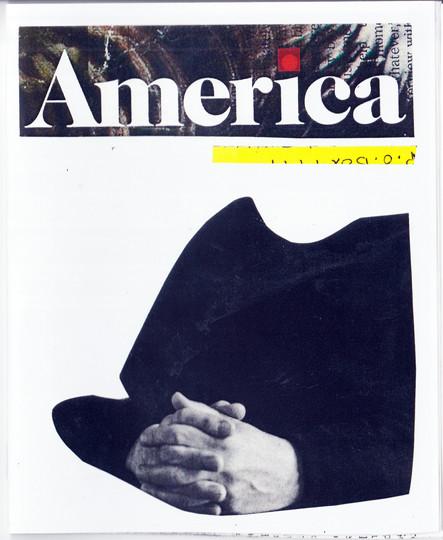 America Zine