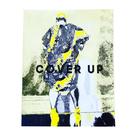 Cover Up Zine