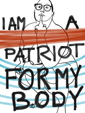 Patriot Body