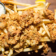 Whole Belly (Ipswich) Fried Clams